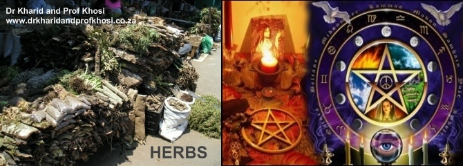 Traditional Healer with years of experience